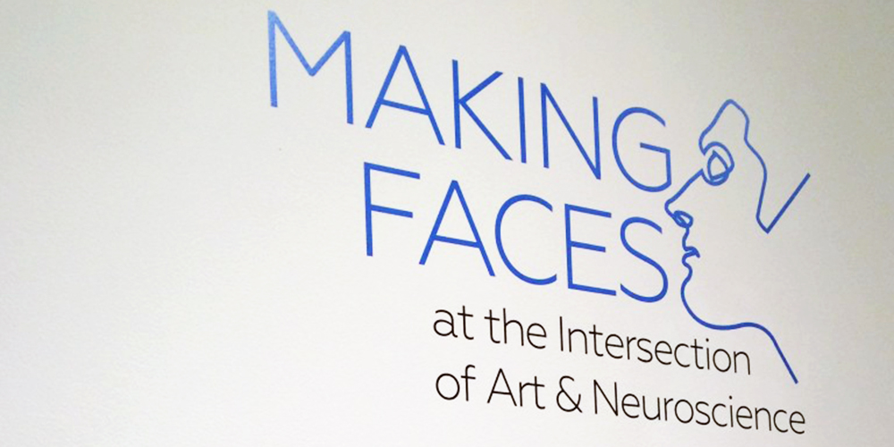 What Makes a Face? Art and Science Team Up to Find Out