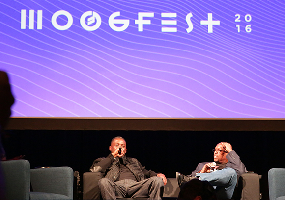 Duke's Innovation & Entrepreneurship Program Helps Launch Moogfest in Durham