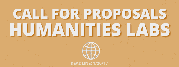 Franklin Humanities Institute Seeks Proposals for Humanities Lab Projects
