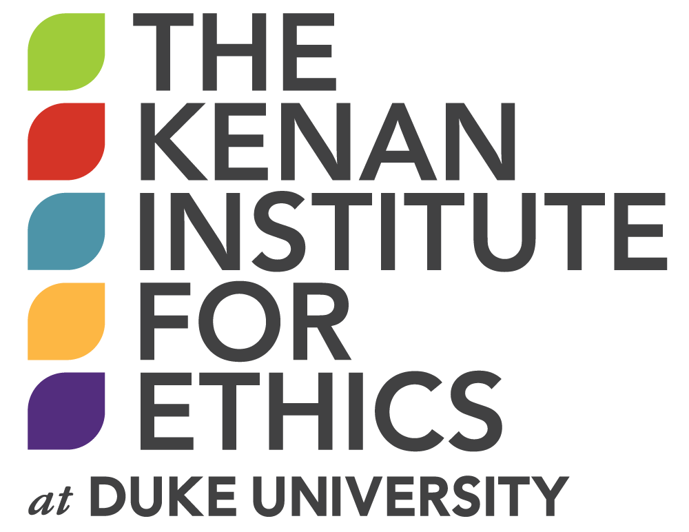 Kenan Institute for Ethics Receives Luce Foundation Grant for Four-Year Project