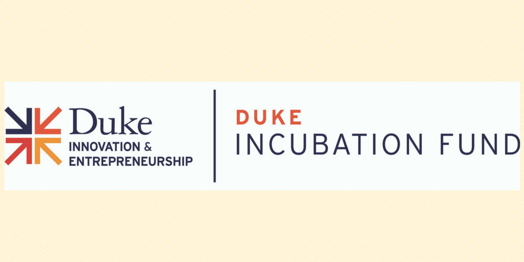 Duke I&E Announces New Funding Opportunity to Support Early-stage Ideas