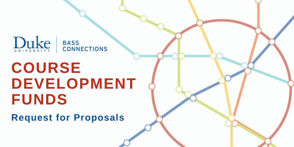 Course development grants