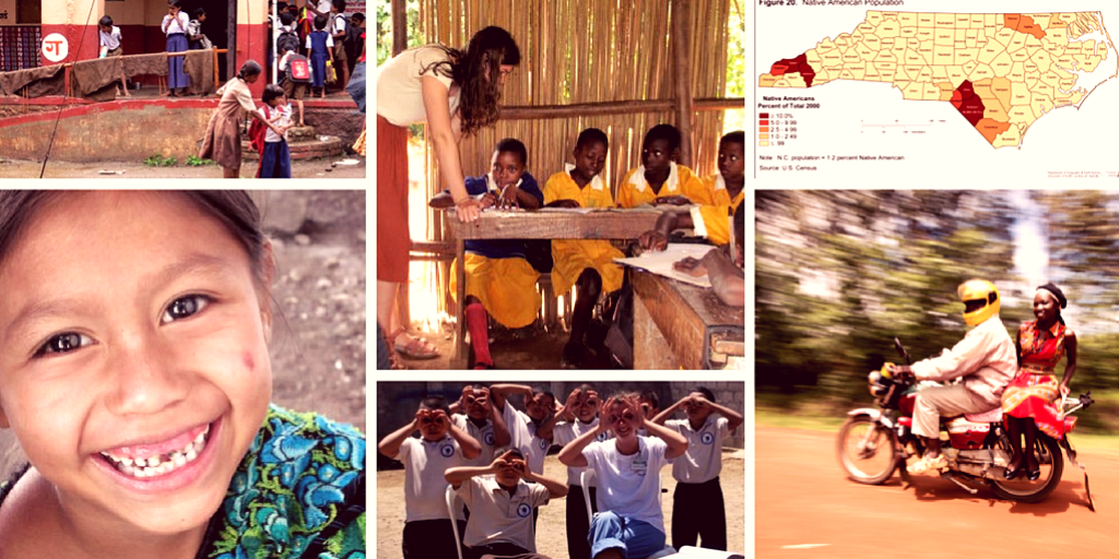 Global Health Summer Program Offers Projects in North Carolina, Ghana, India, and Kenya