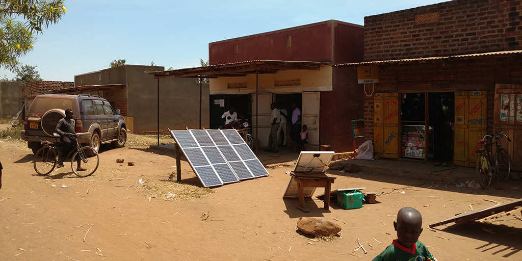 Duke Researchers Are Developing Market and Policy Solutions for Global Energy Access