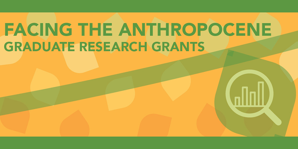 Kenan Institute Offers Anthropocene Research Grants for Doctoral Students