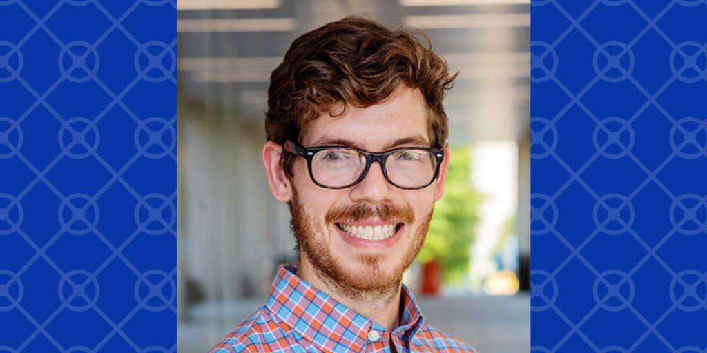 Duke Institute for Brain Sciences Awards Three-Year Wrenn Fellowship to Will Huffman