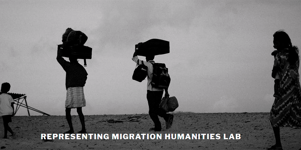 Representing Migration Humanities Lab Offers Six Fellowships for 2019-2020