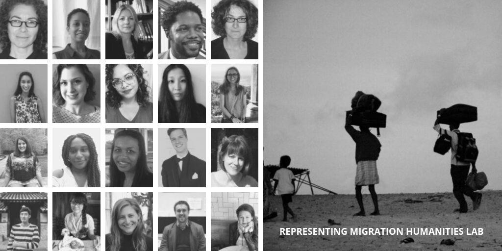 Migration's Many Forms: Finding Creative Ways to Examine the Movement of Populations