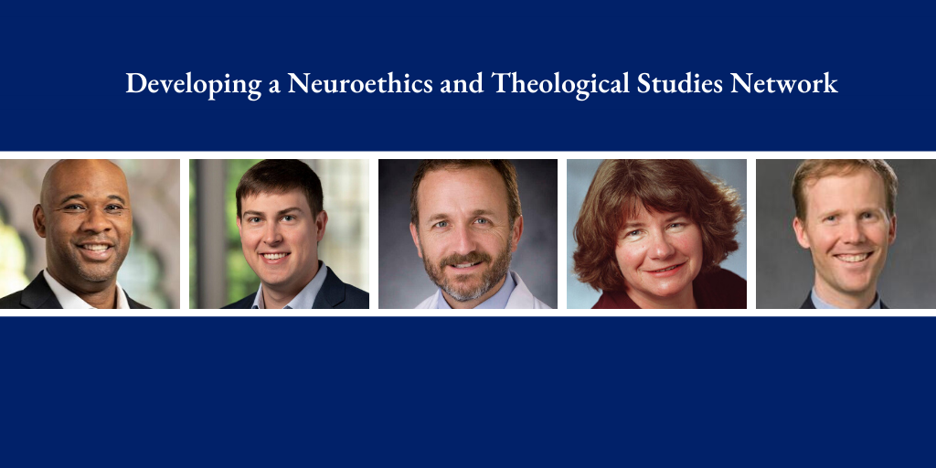 Developing Neuroethics team members.