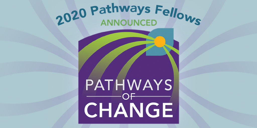 Pathways of Change.