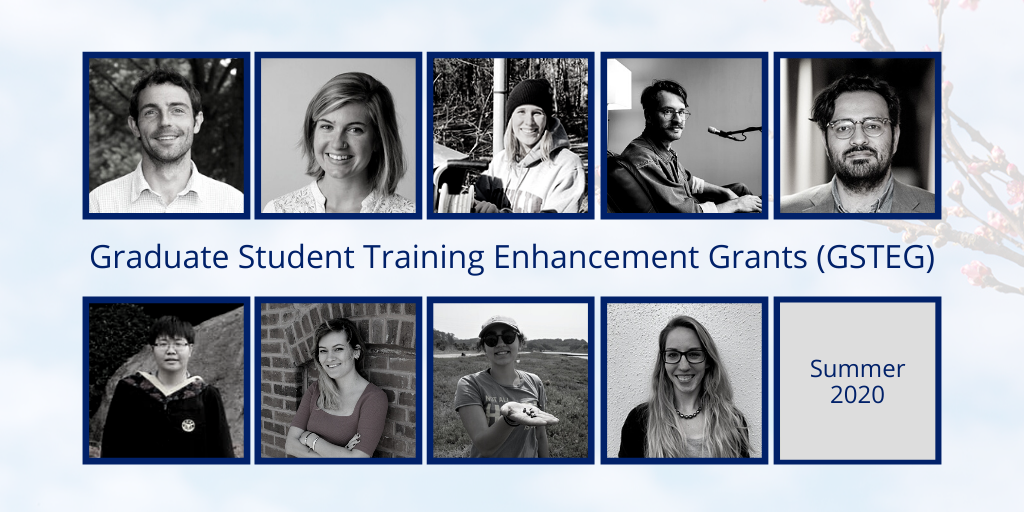 Duke Ph.D. Students Receive Grants to Enhance Their Training through Remote Internships
