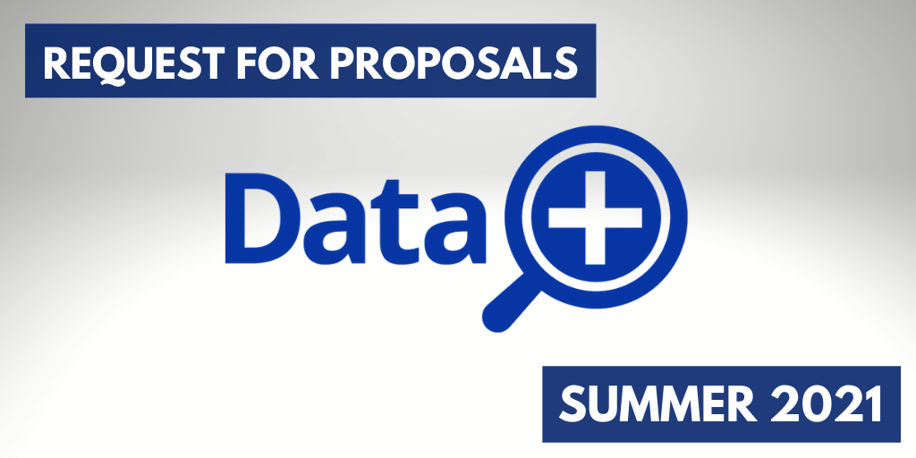 Faculty Can Propose Interdisciplinary Data+ Projects for Summer 2021