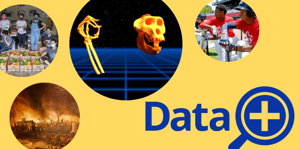 Data+.