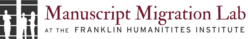 Migration Lab logo.