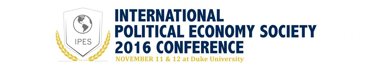 Hosted by the Departments of Political Science at Duke and UNC-Chapel Hill & the Duke Sanford School of Public Policy
