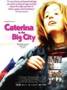 Caterinainthebigcitydvd