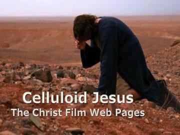 Celluloid Jesus