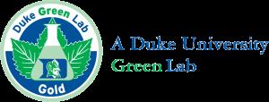 Duke Green Lab Gold