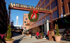 ©JMunné_American Tobacco Campus entrance