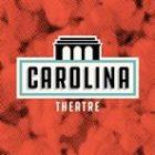 carolina theater logo