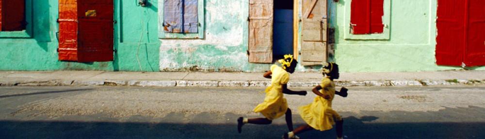 Law & Housing in Haiti