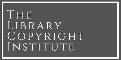The Library Copyright Institute