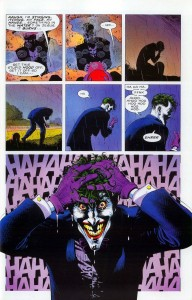 Batman - The Killing Joke 33