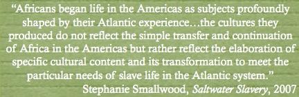 Slavery and Marronnage in Saint Domingue | Haitian