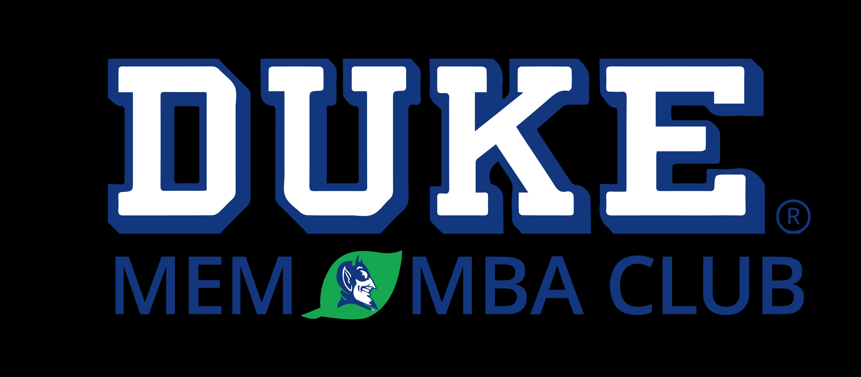 Duke MEM/MBA Club People