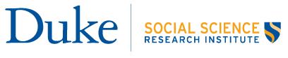 Duke University, Social Science Research Institute