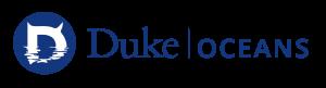 Duke Oceans logo horizontal