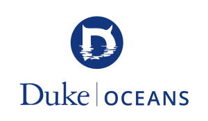 Duke Oceans logo vertical
