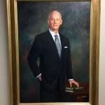 Nunleys Portrait
