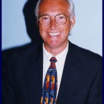 Anthony V. Seaber
