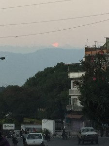 Nepal - M. Landry
