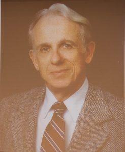 J. Leonard Goldner, MD