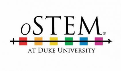 oSTEM at Duke University