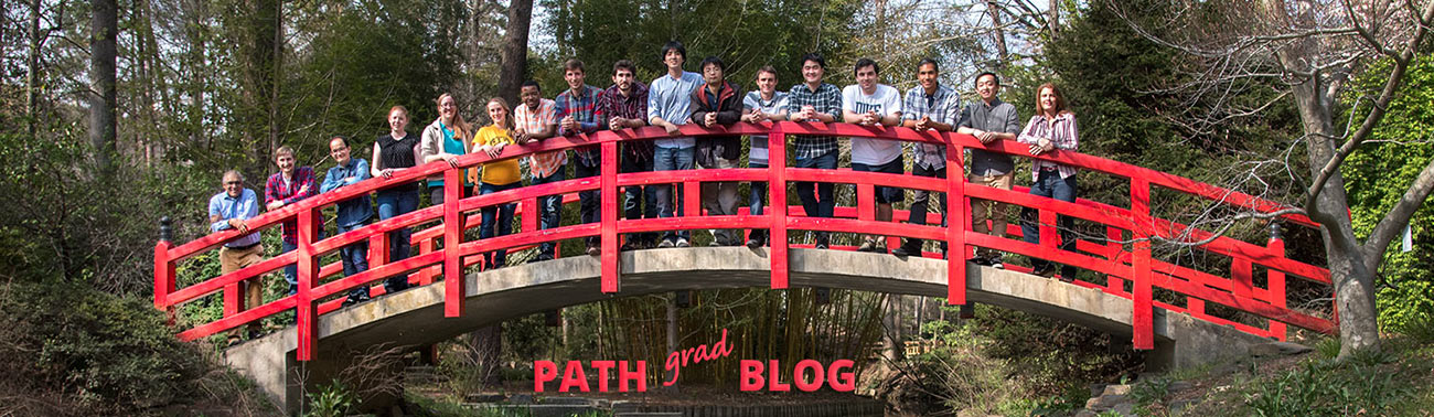 Duke Path Grad Blog