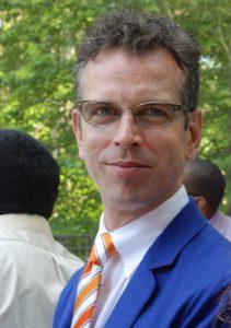 Kevin Weinfurt