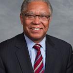 Senator Daniel Blue