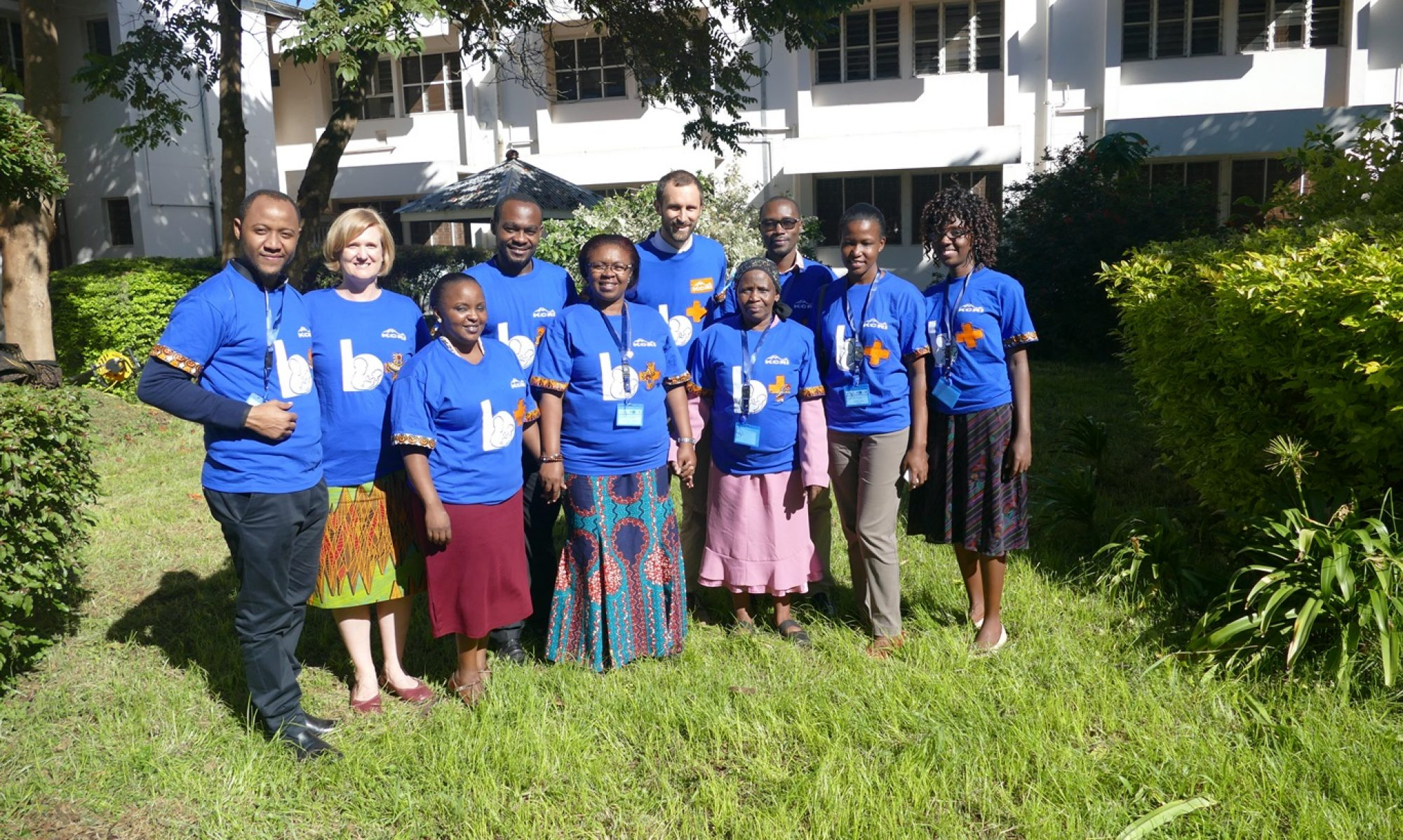 Improving the delivery of PMTCT care in Tanzania