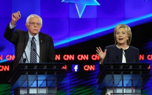 democratic-debate-bernie-sanders-hillary-clinton-las-vegas-october-13-2015