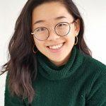 Former Poss Lab member Grace Shen