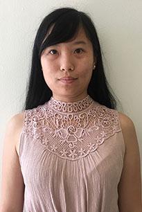 Poss Lab member Anzhi Chen
