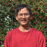 Photo of Junsu Kang