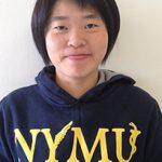 Former Poss Lab member Fang Ju Wu