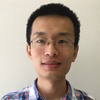 Photo of Scientist Yanchao Han, Ph.D.