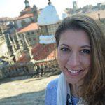 Photo of Jaclyn Karasik