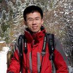 Photo of Jingli Cao, Ph.D.