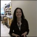 Photo of Jennifer Holdway